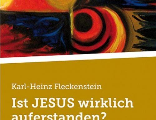 Ist JESUS wirklich auferstanden? – Kronzeugen sagen aus