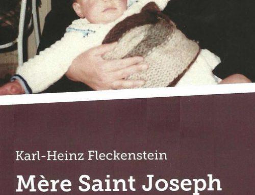 Mère Saint Joseph: Das Herz einer Mutter
