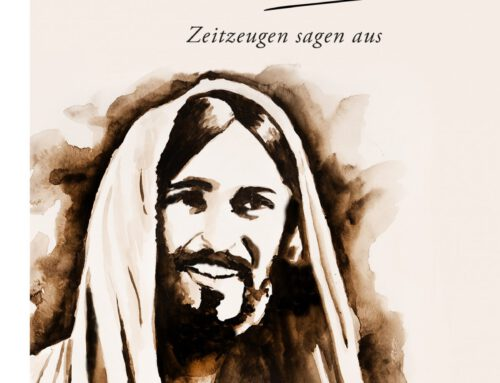 Wer ist Jesus für dich